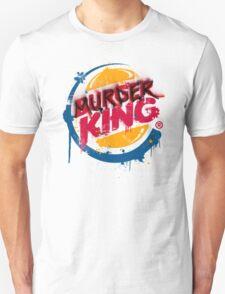 MURDER KING. Unisex T-Shirt