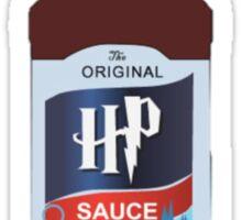 Harry Potter HP Sauce Tee Sticker