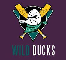 Anaheim Wild Ducks Unisex T-Shirt