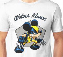 Wolver Mouse Unisex T-Shirt