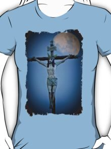 Crucifixion Darkness T-Shirt