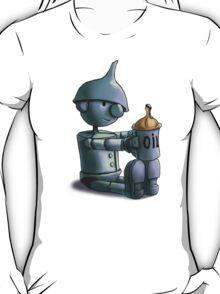 Baby Tinman T-Shirt
