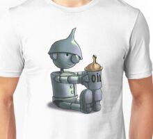 Baby Tinman Unisex T-Shirt