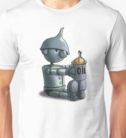 Baby Tinman Unisex T-Shirt