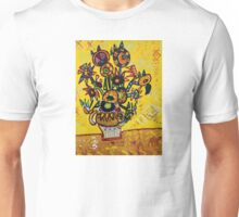 My Sunflower Unisex T-Shirt