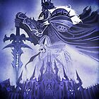 Wrath of the Lich King by Lirhya
