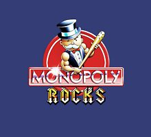 Monopoly Rocks T-Shirt