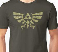 QR Hyrule Unisex T-Shirt