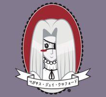 Kawaii Pegasus Kids Clothes