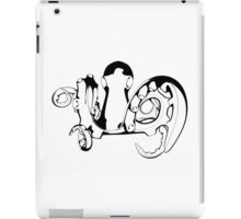 Octo Ink iPad Case/Skin