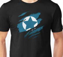 American Blue Pride Unisex T-Shirt