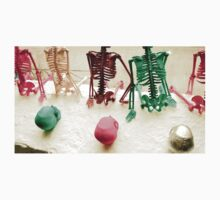 FUNKY SKELETONS!!! Objects Kids Clothes