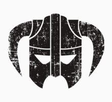 Helm (Black) by AlyOhDesign