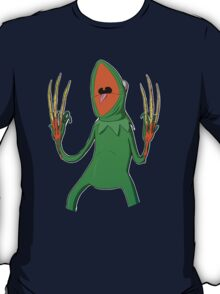 Kermit the Horror Frog T-Shirt