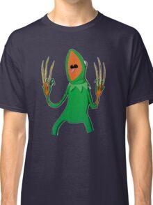 Kermit the Horror Frog Classic T-Shirt