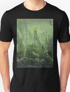 Underwater Seascape T-Shirt