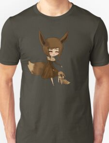 Chibi Girl-Eevee T-Shirt