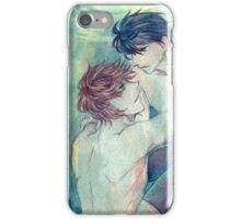 Free! - Underwater  iPhone Case/Skin