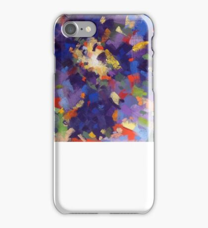 Master Blaster iPhone Case/Skin