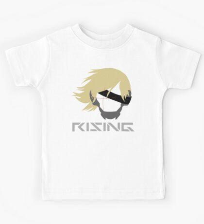 Raiden Rising Kids Tee