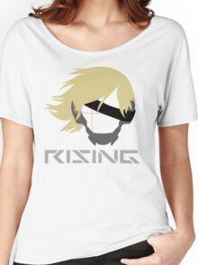 Raiden Rising Women's Relaxed Fit T-Shirt