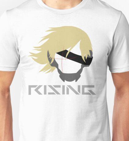 Raiden Rising Unisex T-Shirt