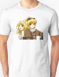 Lux And Ezreal T-Shirt