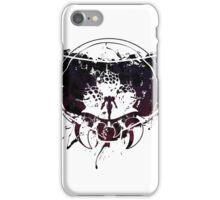 Inked Parasite iPhone Case/Skin