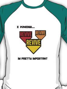 Im pretty important T-Shirt