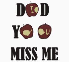 Did you miss me- I O U  Kids Clothes