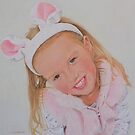 Cuter than a bunny's ear or two.. by Gary Fernandez