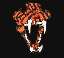 Tiger Skull Unisex T-Shirt