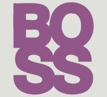 Boss by mamisarah