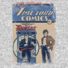 Time Lord Comics by Creative Outpouring