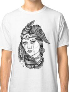 Native American Princess Classic T-Shirt