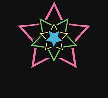 Exploding Star Unisex T-Shirt
