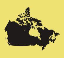 Canada by Rjcham
