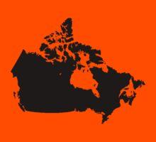 Canada Kids Tee