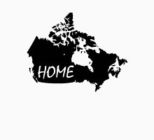 Canada Home Unisex T-Shirt