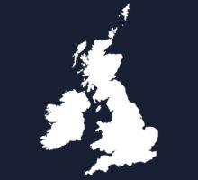 United Kingdom One Piece - Long Sleeve