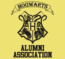 Hogwarts Alumni - Dark by ashden
