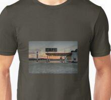 Roys Cafe  Unisex T-Shirt