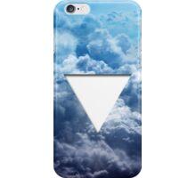 Triad Clouds iPhone Case/Skin