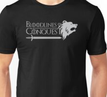 Bloodlines of Conquest Unisex T-Shirt