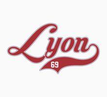 Lyon style Baseball by Toma-51