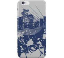 Urban City iPhone Case/Skin