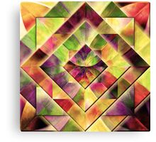 Every New Beginning Comes From Some Other Beginnings' End 5 by Mark Compton Canvas Print