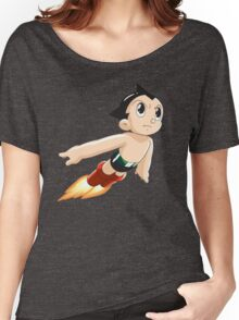 Astro Boy Women's Relaxed Fit T-Shirt