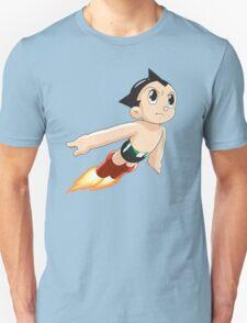 Astro Boy Unisex T-Shirt