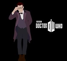 The Eleventh Doctor | Matt Smith by Yourmate